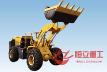 矿用装载机系列